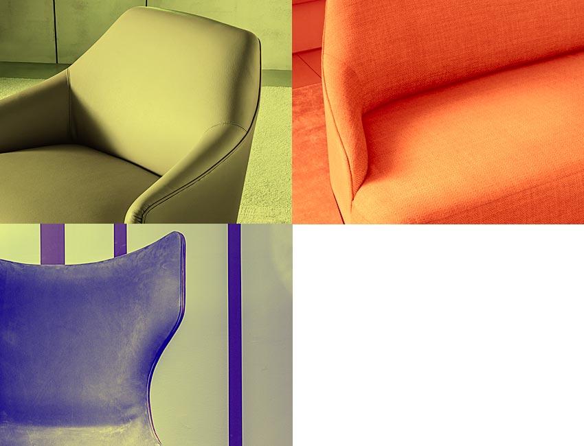 New armchair 2018