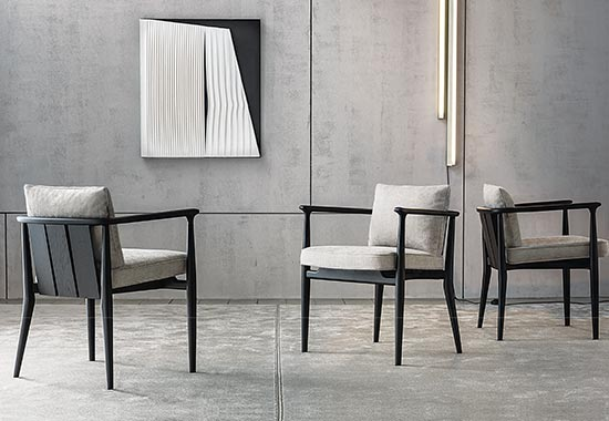 <b>arne chair</b> casamilano