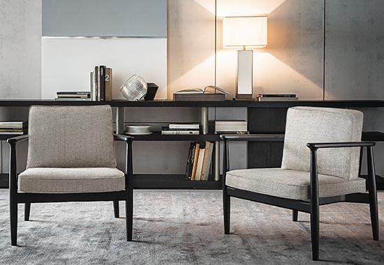 <b>arne little armchair</b> casamilano
