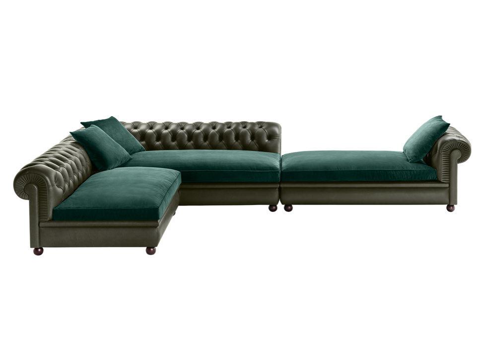 Chester Line Poltrona Frau. Armchairs U0026 Sofa