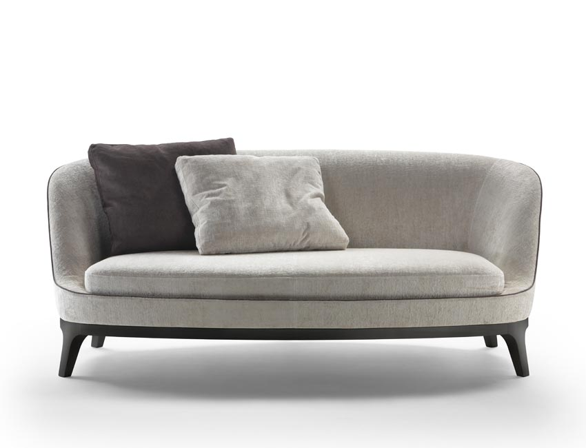 Flexform MOOD dragonfly sofa 2017
