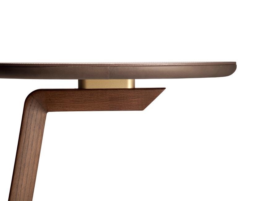 POLTRONAFRAU Fidelio little tables 2017