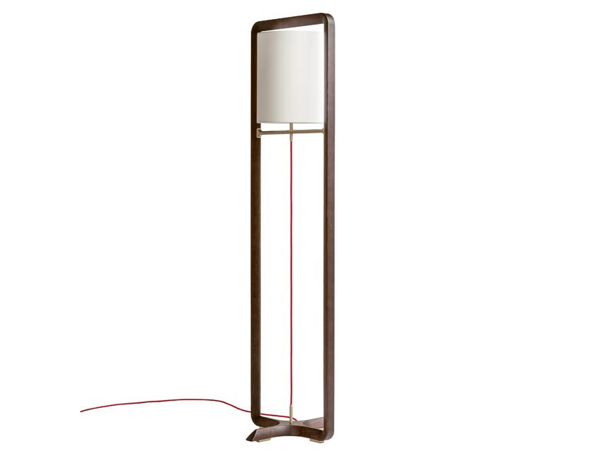 POLTRONA FRAU Fidelio floor lamp 2017