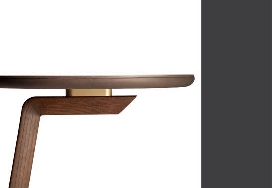 <b>fidelio little table</b> poltrona frau