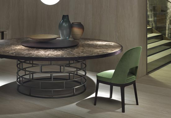 <b>milano furniture fair 2015</b> flexform mood