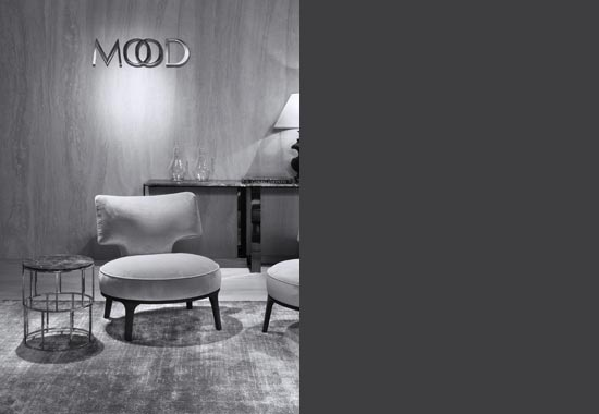<b>milano furniture fair 2016</b> flexform mood