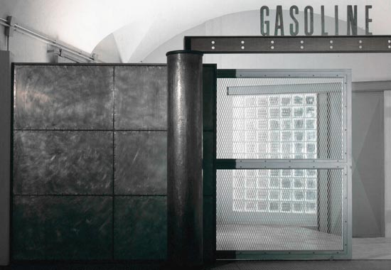 <b>music shop</b> gasoline