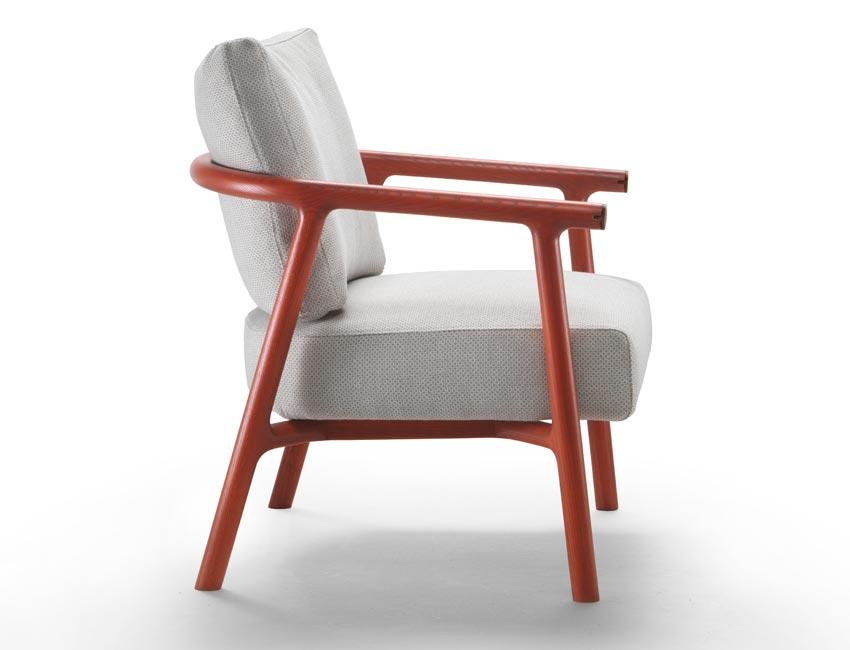 MOOD Icaro armchair 2017