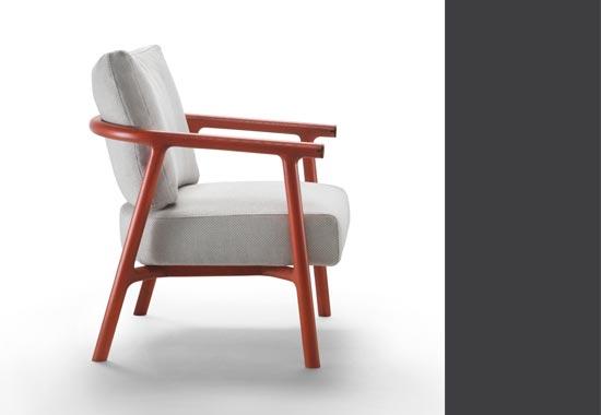 <b>icaro armchair</b> flexform mood