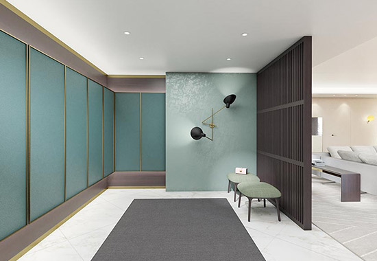 <b>Taiwan interiors</b> private client