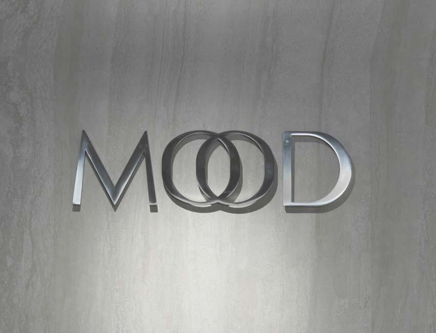 FLEXFORM MOOD stand | Milano furniture fair | Roberto Lazzeroni for Flexform Mood 2016