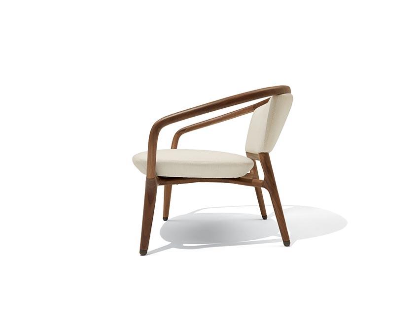 News '019 | Pamina armchair | Giorgetti