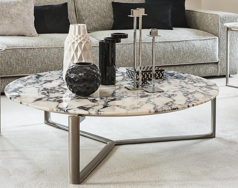 New table 2018 | Arne coffee table | Casamilano