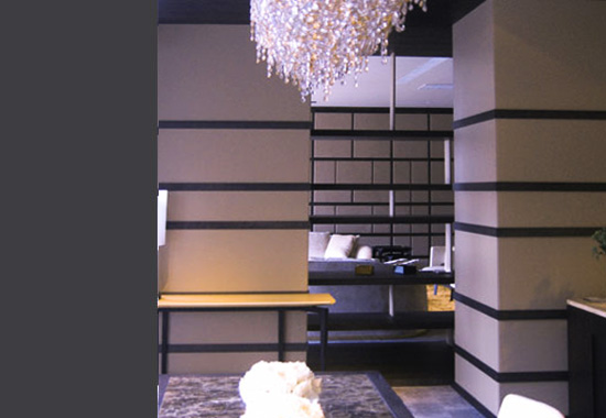 <b>furniture showroom</b> pellini shanghai
