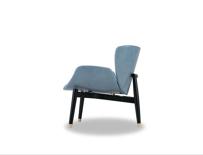 New armchair 2018 | Jorgen | Baxter