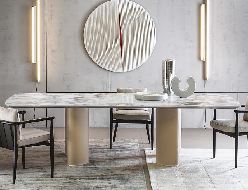 New table 2018 | Arne | Casamilano