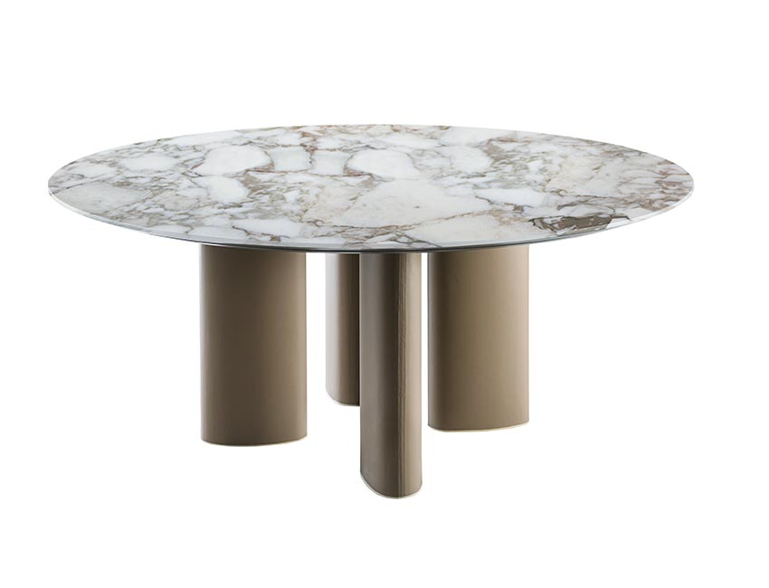 New table 2018 | Arne | Casamilano