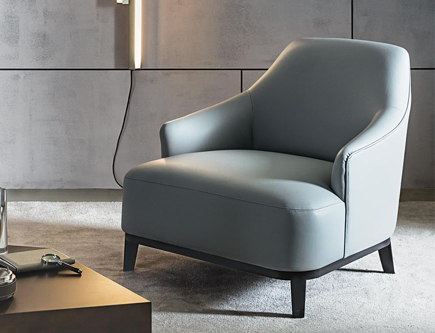 New products '018 | Arne armchair | Casamilano