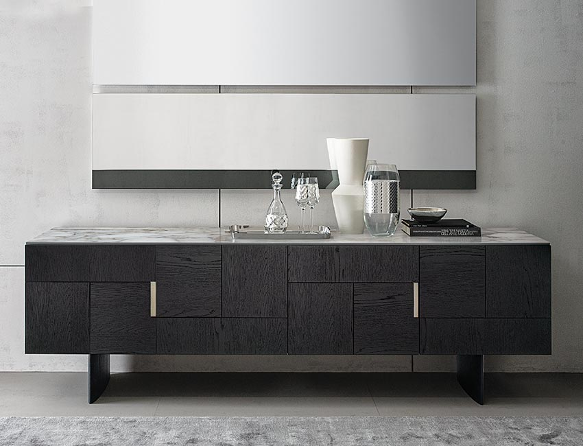 New products '018 | Arne cabinet | Casamilano