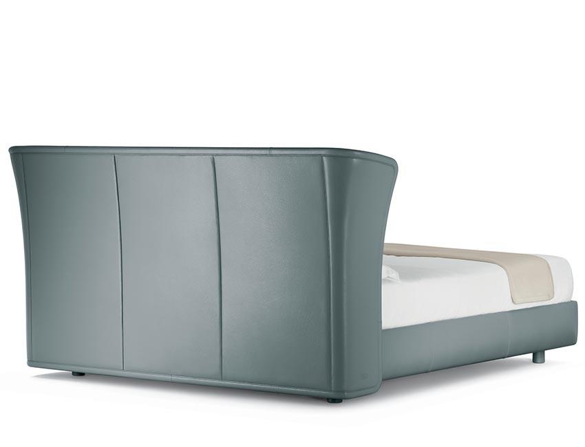 New bedroom '018   Lola darling bed   Poltrona frau