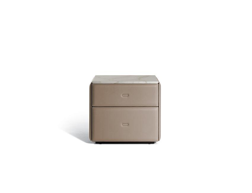 New bedroom '018   Moondance cabinet   Poltrona frau