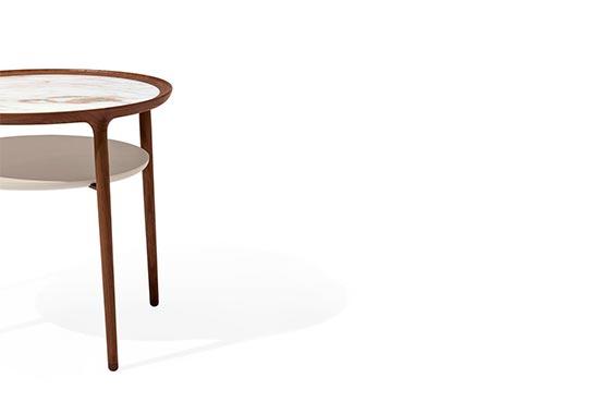 <b>romeo little table</b> giorgetti
