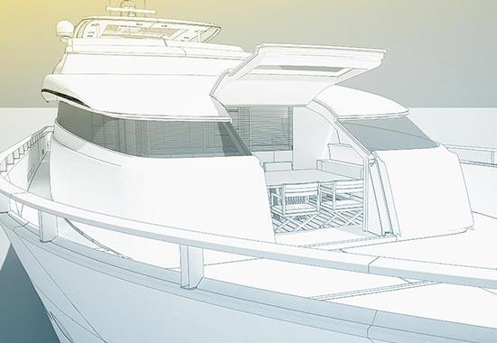 <b>yacht 108</b> san lorenzo