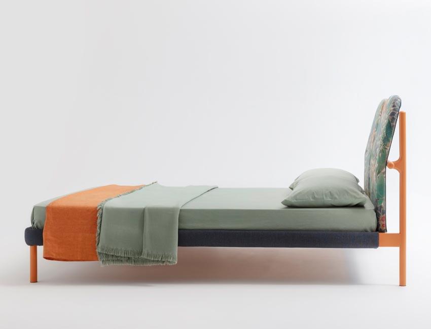 New beds | Florin & Greta | zanotta